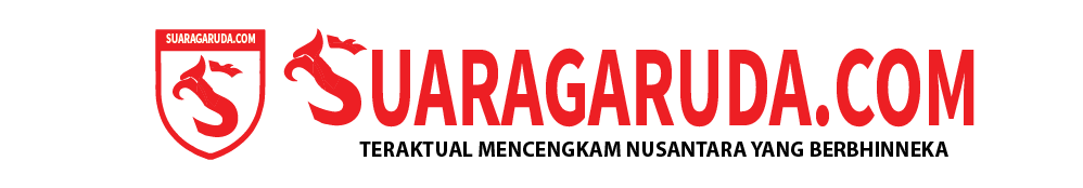 This image has an empty alt attribute; its file name is logo-suara-garuda.png
